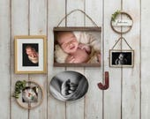 Product Template for Online  Digital Photography Sales & IPS - Medium Wall 3