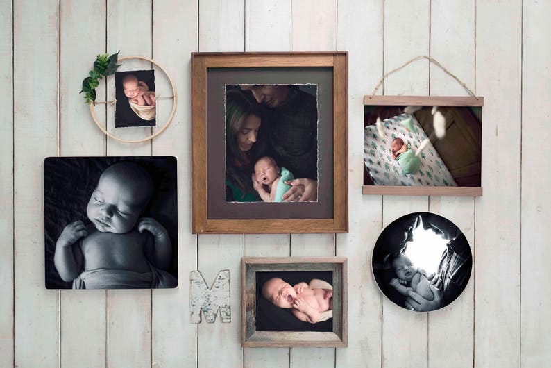 Product Template for Online  Digital Photography Sales & IPS  image 0