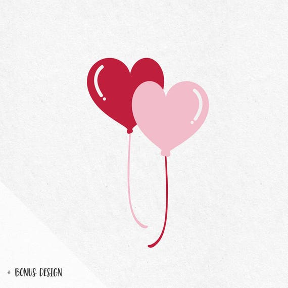 Love Is In The Air Heart Svg Valentine Svg Love Svg Valentines Etsy