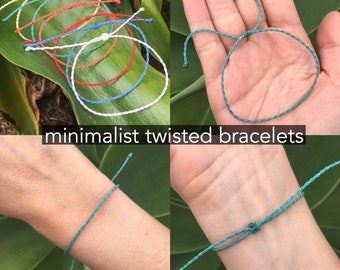 Costa Verde Bracelets
