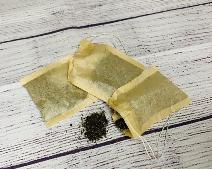 Chebe Hair Tea