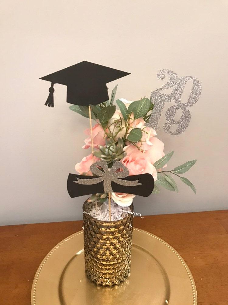 Graduation Party Decorations 2020 Graduation Centerpiece