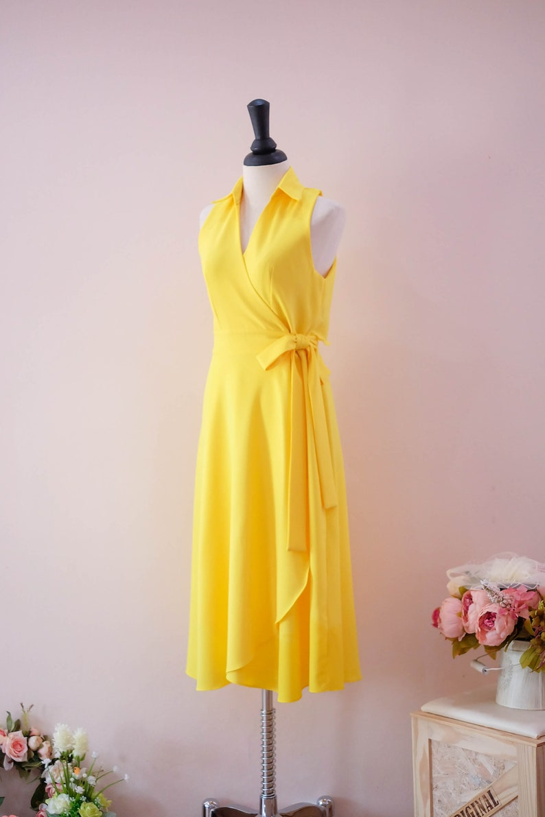 2c962804db0 Beautiful Yellow Dresses For Sale - Gomes Weine AG