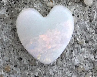 Opal Cab - Heart