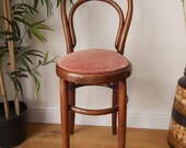 Bentwood chair by John and Josef Kohn