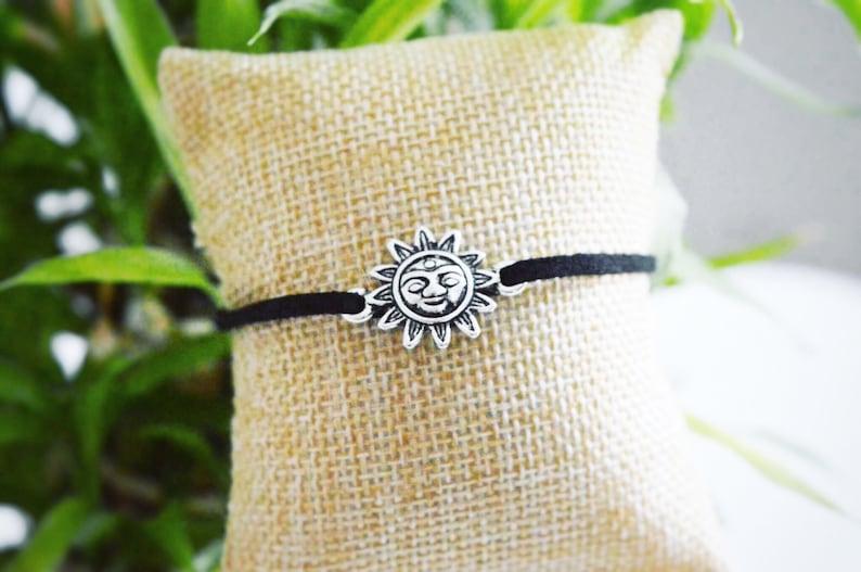 Cordon Sun bracelet