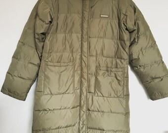 Puffer jacket | Etsy
