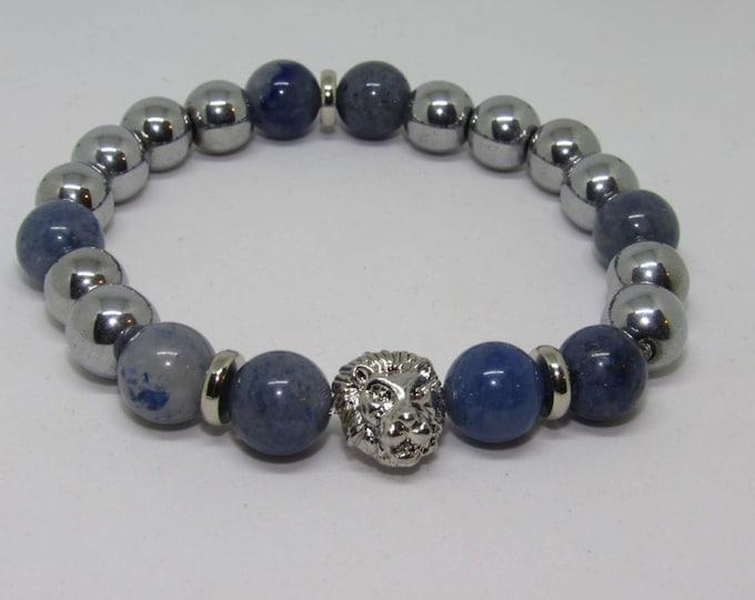 Lions Bracelet