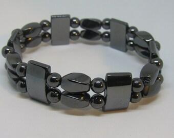 Men's Flat Link Energy Bracelet