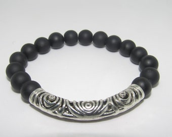 Men's Tribal bracelet