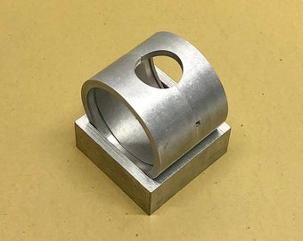 Sand casting 4 screws all types Traditional Sand Casting Flask Jewellers Tools