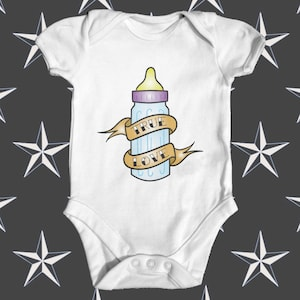 baby shower gift Baby outfits Baby onesies funny baby onesies cute newborn clothes newborn gift Tattoo babies