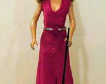 Original Bewitched Samantha Doll: Ideal Toys 1965