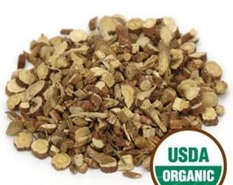Licorice Root Organic