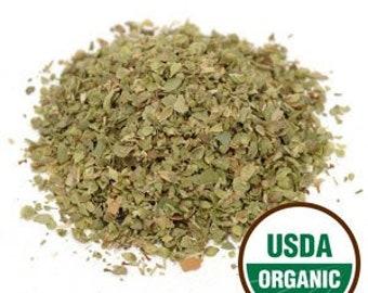 Oregano Leaf Organic