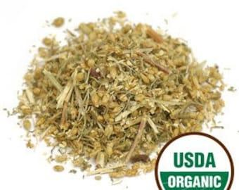 Yarrow Organic