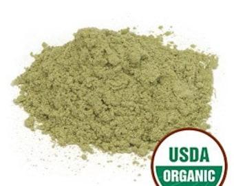 Yarrow Powder Organic