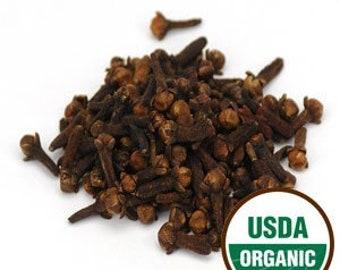 Cloves Organic