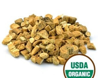 Astragalus Root Organic