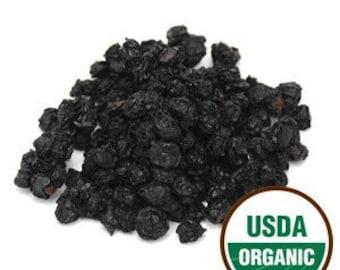 Elderberry Organic