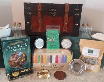 Tools of the Craft Bigger Gift Box