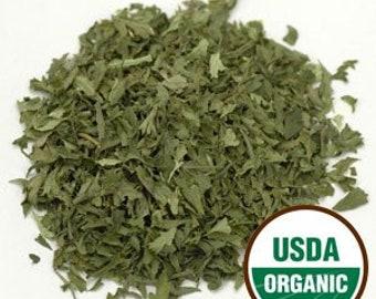 Parsley Leaf Organic