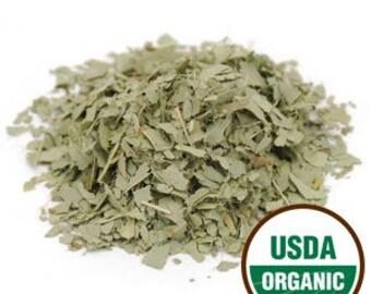 Eucalyptus Leaf, Organic