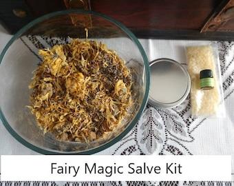 Fairy Magic Salve Kit