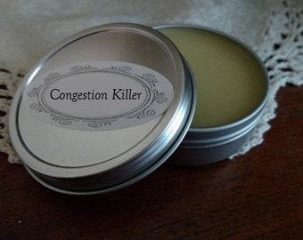 Congestion Killer