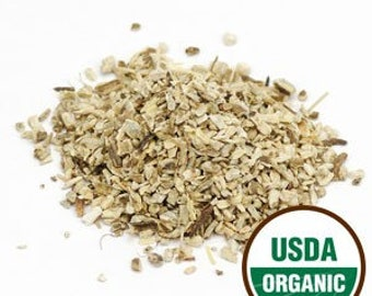Echinacea Root Organic, Kitchen Witch Herb for Herbal Medicine and Magic, Home Apothecary Dried Herb for Tea Tinctures and Immune Health
