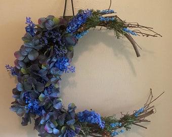 Midsummer Night's Dream Wreath