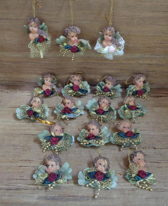 image 0 - Miniature Christmas Decorations