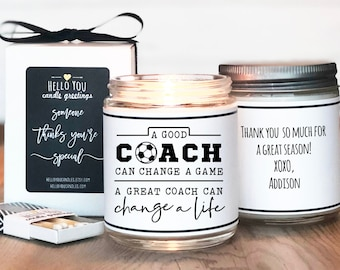 Soccer Coach Gift - Personalized Gift For Soccer Coach   Thank You Gift For Coach   Soccer Team Gift   Soccer Coach Thank You Gift