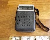 Phillips 077 Transistor Radio, Model 90 RL-077