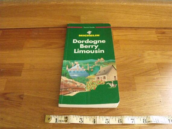 Guide Michelin Les Landes Les Pyrénées Atlantiques Et La