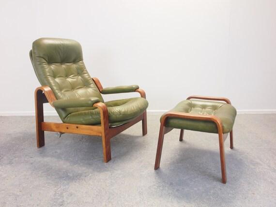 Dutch Design Fauteuil Gebr Jonkers Pastoe Jaren 60 Retro.Vintage Mid Century Scandinavian Seventies G Mobel Gote Mobel Etsy