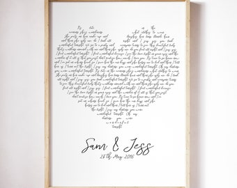 Wonderful tonight etsy eric clapton wonderful tonight lyrics personalised wedding song print printable 8x10 room decor digital file instant wall art quote stopboris Image collections