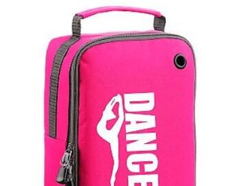 8749a86b1fe1 Ballet Dance Bag