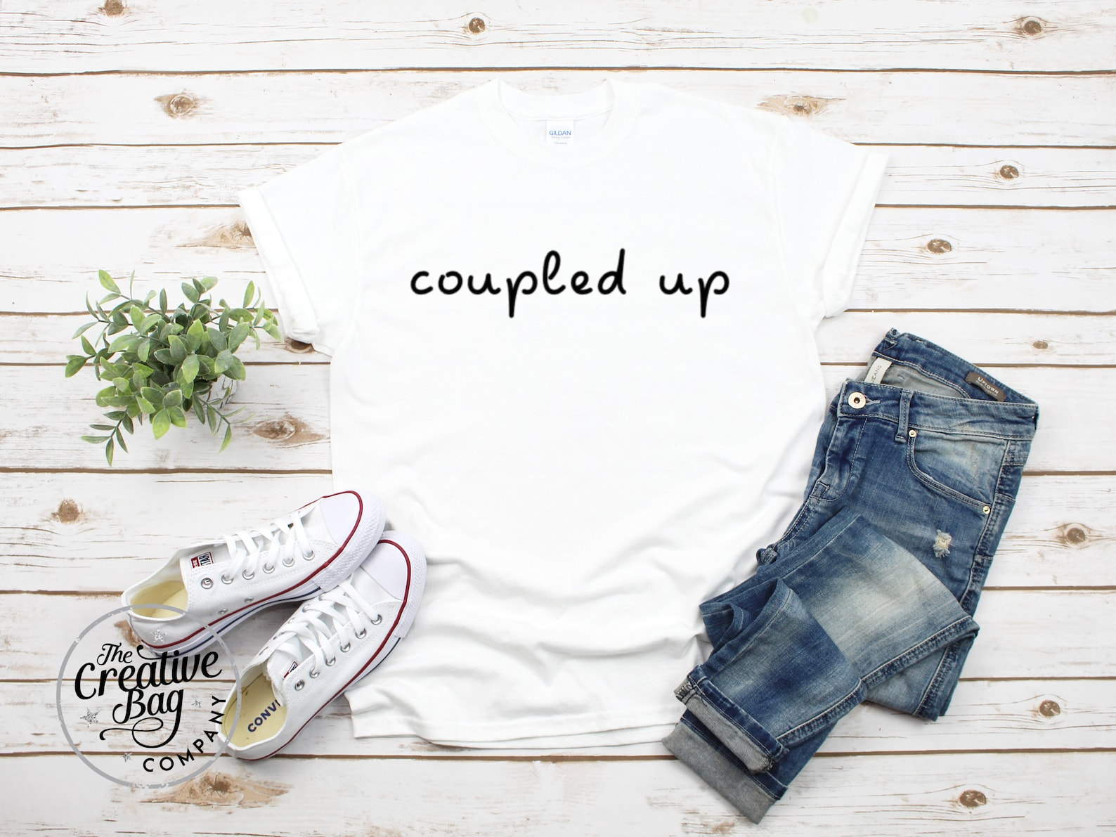 Coupled Up T-Shirt