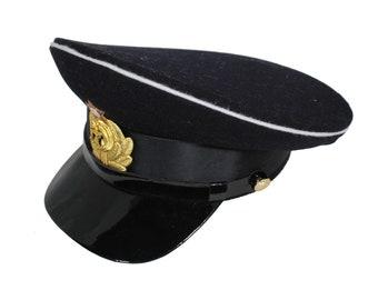 a155bb9bc8b Russian Visor hat