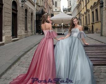 Long sleeve prom dress  0d02309ad