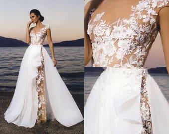Robe de mariage en ligne canada