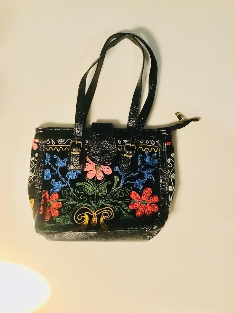 Daily Market Bag