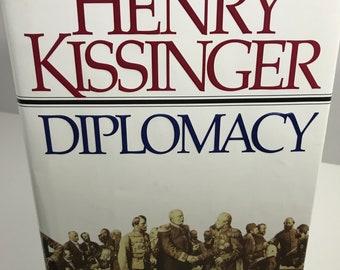 Henry kissinger | Etsy
