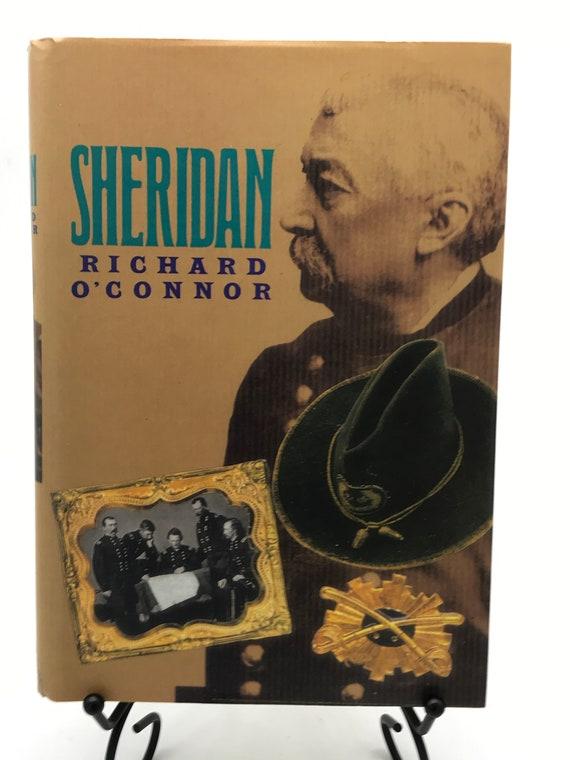 Sheridan by Richard O'Connor (hardcover)