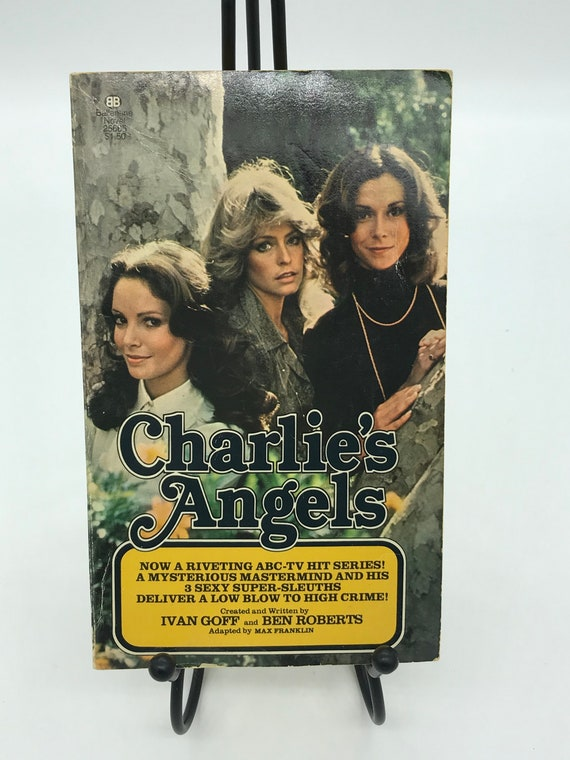 Charlie's Angels   by Max Franklin