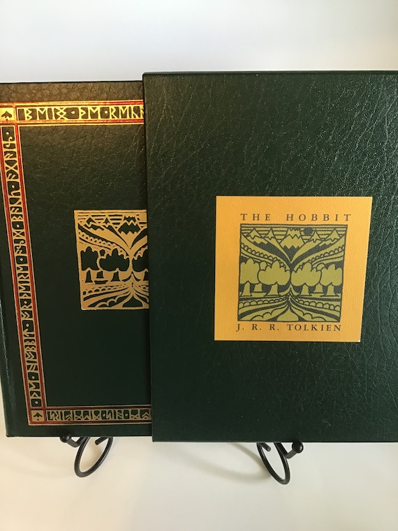 The Hobbit or There And Back by J.R.R. Tolkien