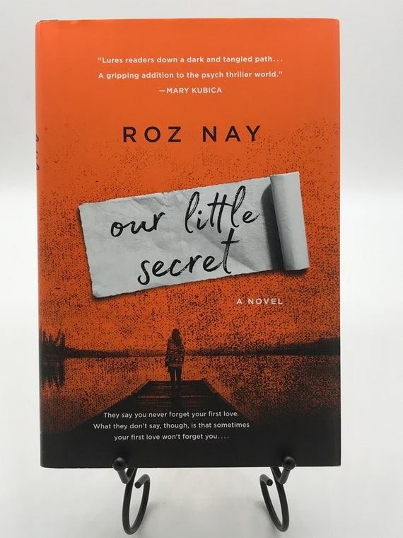 Our Little Secret a Novel by Roz Nay