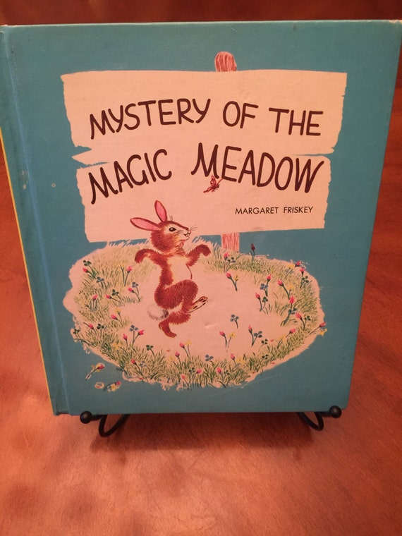 Mystery of the Magic Meadow