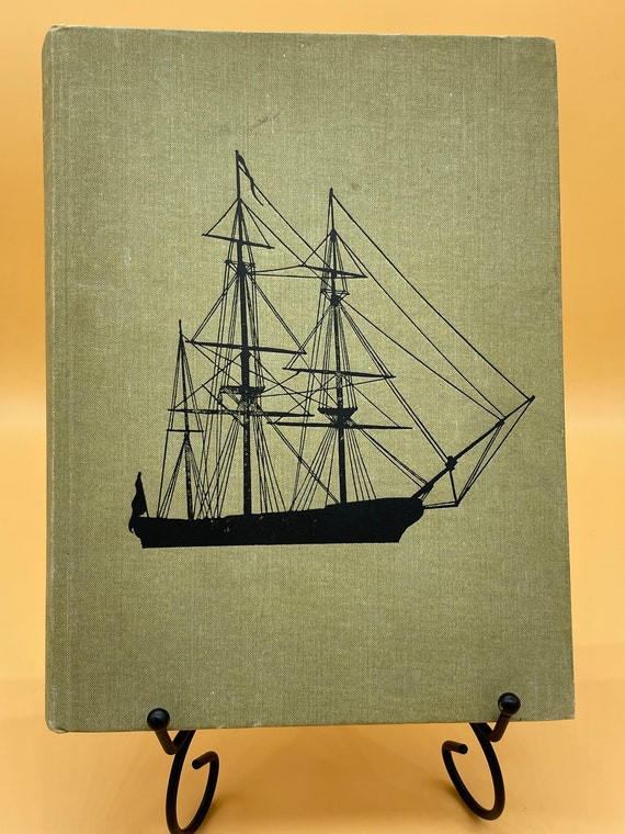 Darwin and The Beagle by Alan Moorehead
